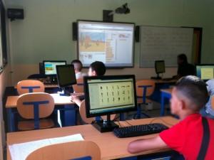 Educamos con las TICs en 1ESO