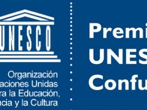 Premio UNESCO-CONFUCIO 2014 al CEPer Polígono Sur