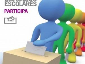 Elecciones de Representantes al Consejo Escolar