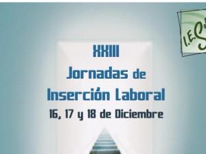 Comenzamos las XXIII Jornadas de Inserción Laboral