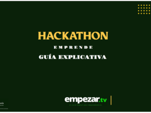 HACKATHON EMPRENDE DIGITAL